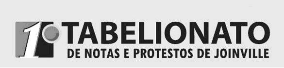 1º Tabelionato Joinville